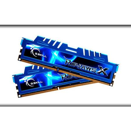 G.Skill G.Skill 16GB DDR3-2400 geheugenmodule 2 x 8 GB 2400 MHz