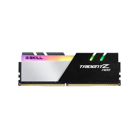 G.Skill G.Skill Trident Z Neo F4-3600C18Q-128GTZN geheugenmodule 128 GB 4 x 32 GB DDR4 3600 MHz