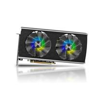 Sapphire 11295-05-20G videokaart AMD Radeon RX 5500 XT 8 GB GDDR6