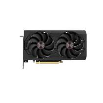 Sapphire 11295-01-20G videokaart AMD Radeon RX 5500 XT 8 GB GDDR6