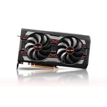 Sapphire 11296-01-20G videokaart AMD Radeon RX 5600 XT 6 GB GDDR6