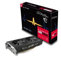Sapphire 11266-67-20G videokaart AMD Radeon RX 570 4 GB GDDR5