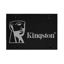 "SSD   1TB Kingston 2,5"" (6,4cm) SATAIII KC600 retail"