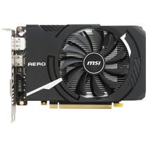MSI GeForce GTX 1050 TI AERO ITX 4G OCV1 NVIDIA 4 GB GDDR5