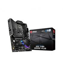 MSI MPG Z490 GAMING PLUS LGA 1200 ATX Intel Z490