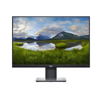 "DELL P2421 61,2 cm (24.1"") 1920 x 1200 Pixels WUXGA LCD Zwart"
