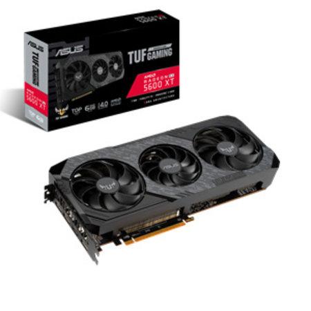Asus ASUS TUF Gaming TUF 3-RX5600XT-T6G-EVO-GAMING AMD Radeon RX 5600 XT 6 GB GDDR6