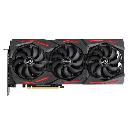 Asus ASUS ROG -STRIX-RTX2070S-A8G-GAMING NVIDIA GeForce RTX 2070 SUPER 8 GB GDDR6