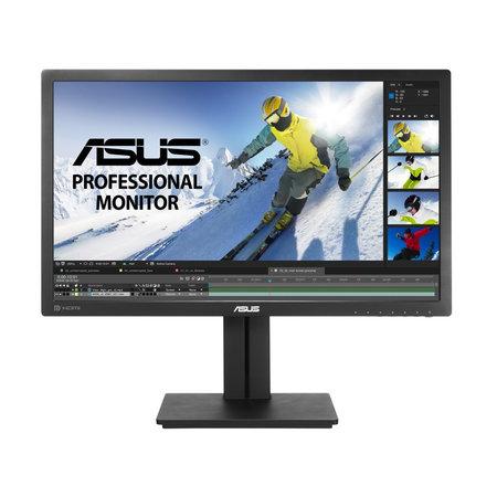 "Asus ASUS PB278QV 68,6 cm (27"") 2560 x 1440 Pixels Quad HD LED Zwart"