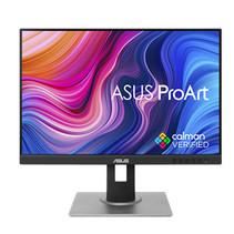 "ASUS ProArt PA248QV 61,2 cm (24.1"") 1920 x 1200 Pixels WUXGA LED Zwart"