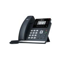 Yealink SIP-T42S IP telefoon Zwart 12 regels LCD