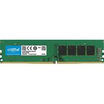 DDR4  8GB PC 3200 CL22  Crucial Single Rank retail