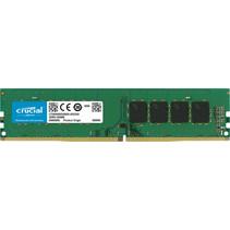 Crucial CT32G4DFD8266 geheugenmodule 32 GB 1 x 32 GB DDR4 2666 MHz