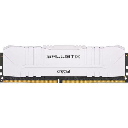 Crucial Crucial BL2K8G30C15U4W geheugenmodule 16 GB 2 x 8 GB DDR4 3000 MHz