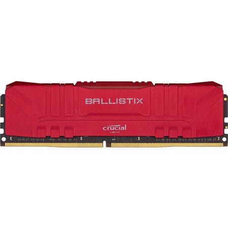 Crucial Crucial BL2K8G30C15U4R geheugenmodule 16 GB 2 x 8 GB DDR4 3000 MHz
