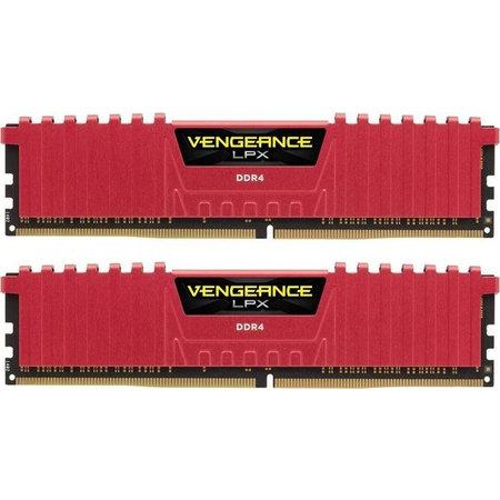 Corsair Corsair Vengeance LPX 16GB DDR4-2400 geheugenmodule 2 x 8 GB 2400 MHz