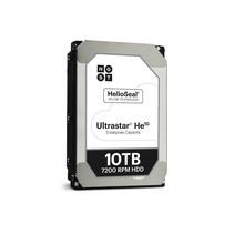 """Western Digital Ultrastar He10 3.5"""" 10000 GB SATA III"""