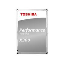 "Toshiba 8.9cm (3.5"") 14TB SATA3 Perf. X300 Silver   7200 2"