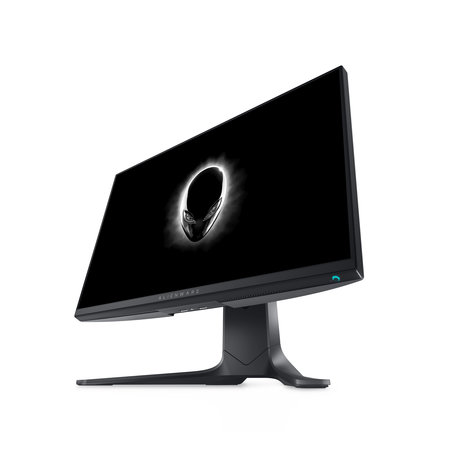 "Dell Alienware AW2521HFL 62,2 cm (24.5"") 1920 x 1080 Pixels Full HD LCD Zwart"
