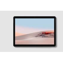 "Microsoft Surface Go 2 26,7 cm (10.5"") Intel® 8de generatie Core™ m3 4 GB 64 GB Wi-Fi 6 (802.11ax) Platina"