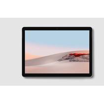 "Microsoft Surface Go 2 26,7 cm (10.5"") Intel Core m3 8 GB 256 GB Wi-Fi 6 (802.11ax) LTE-A Platina"