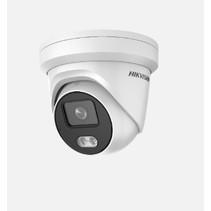 Hikvision Digital Technology DS-2CD2347G1-LU IP-beveiligingscamera Buiten Dome Plafond/muur 2688 x 1520 Pixels