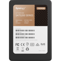 "Synology SAT5200-1920G internal solid state drive 2.5"" 1920 GB SATA III"