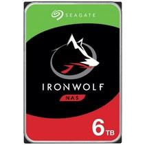 Ironwolf NAS 6TB (ST6000VN001)