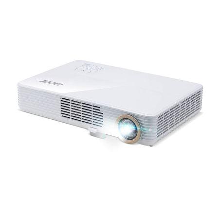 Acer Acer PD1520i beamer/projector 2000 ANSI lumens DLP 1080p (1920x1080) Plafondgemonteerde projector Wit
