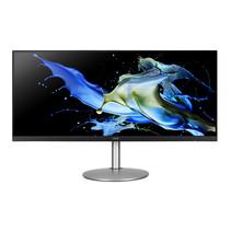 "Acer CB2 CB342CKCsmiiphuzx 86,4 cm (34"") 3440 x 1440 Pixels UWQHD LED Zwart, Zilver"