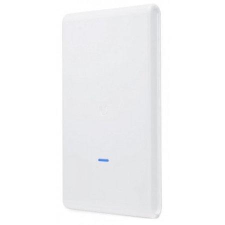 Ubiquiti Ubiquiti Networks UAP-AC-M-PRO draadloos toegangspunt (WAP) 1300 Mbit/s Power over Ethernet (PoE) Wit