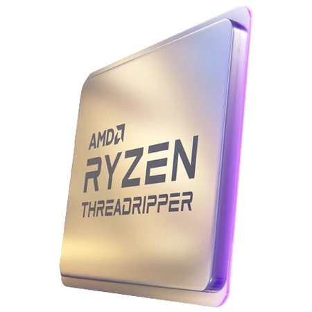 AMD AMD Ryzen Threadripper 3990X processor 2,9 GHz 32 MB Last Level Cache
