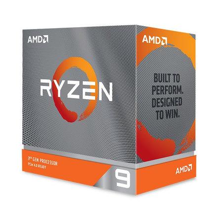 AMD AMD Ryzen 9 3900XT processor 3,8 GHz L2 & L3
