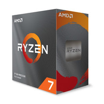 AMD Ryzen 7 3800XT processor 3,9 GHz