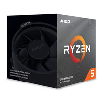 AMD Ryzen 5 3600XT processor 3,8 GHz Box