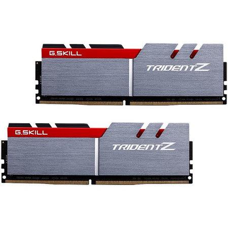 G.Skill G.Skill 16GB DDR4-4133 geheugenmodule 2 x 8 GB 4133 MHz