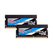 G.Skill Ripjaws F4-3200C22D-64GRS geheugenmodule 64 GB 2 x 32 GB DDR4 3200 MHz