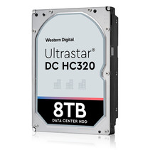 "Western Digital Ultrastar DC HC320 3.5"" 8000 GB SATA III"