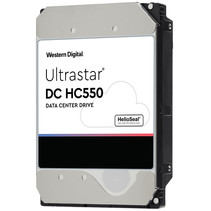 "Western Digital Ultrastar DC HC550 3.5"" 16000 GB SATA III"
