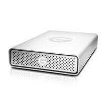 G-Technology G-DRIVE USB-C externe harde schijf 14000 GB Aluminium