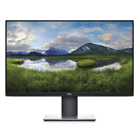 """Dell DELL P2719HC 68,6 cm (27"""") 1920 x 1080 Pixels Full HD LCD Zwart"""