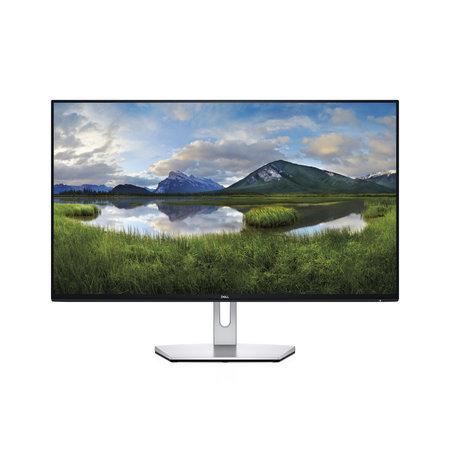 """Dell DELL S2719H 68,6 cm (27"""") 1920 x 1080 Pixels Full HD LCD Zwart"""