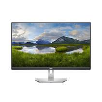 """DELL S Series S2721D LED display 68,6 cm (27"""") 2560 x 1440 Pixels Quad HD LCD Grijs"""