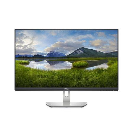 """Dell DELL S Series S2721D LED display 68,6 cm (27"""") 2560 x 1440 Pixels Quad HD LCD Grijs"""
