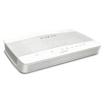 Vigor 2762 Annex A bedrade router Fast Ethernet,Gigabit Ethernet Wit