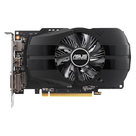 Asus ASUS Phoenix PH-RX550-2G-EVO AMD Radeon RX 550 2 GB GDDR5