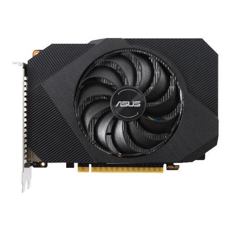 Asus ASUS Phoenix PH-GTX1650-O4GD6 NVIDIA GeForce GTX 1650 4 GB GDDR5