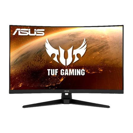 "Asus ASUS TUF Gaming VG27WQ1B 68,6 cm (27"") 2560 x 1440 Pixels WQHD Zwart"