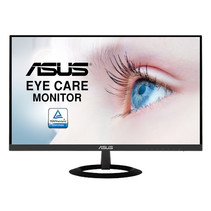 "ASUS VZ249HE computer monitor 60,5 cm (23.8"") 1920 x 1080 Pixels Full HD LED Zwart"