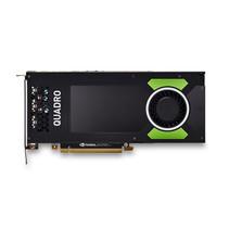 PNY VCQP4000-PB videokaart NVIDIA Quadro P4000 8 GB GDDR5